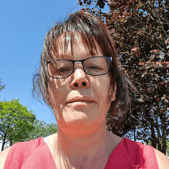 Roseline Dourneau, Au Petit Bonheur à Chateaulin